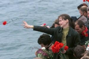 Eroi del kursk: dieci anni fa la tragica fine del sottomarino russo