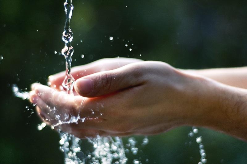 Consumo dell'acqua a quasi 67 metri cubi a testa