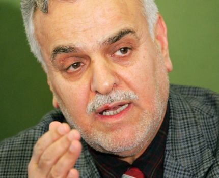 """Iraq, Tariq Al Hashimi: """"Stiamo diventando una provincia iraniana"""""""