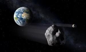 Impatto cosmico sulla Russia