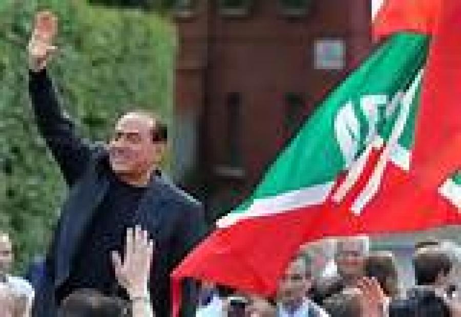 berlusconi e forza italia