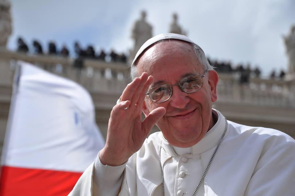 Papa Francesco, la Sacra Famiglia di Nazareth, la fine del mondo e le sorprese di Dio