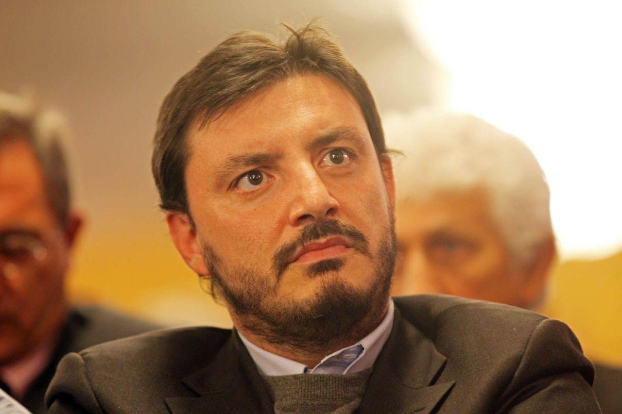 Eugenio Patane' si e' dimesso
