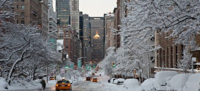 New York neve