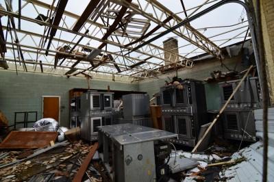 Le foto del tornado killer negli Usa