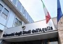 WCENTER 0AQUBCEQLZ - sede rettorato università dell'Aquila  -  Vitturini  -