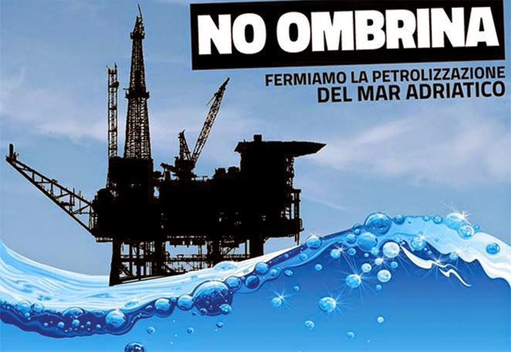 Abruzzo. Trivelle: la Regione gioca con Ombrina e si defila dai referendum
