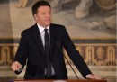 Brexit, Renzi: garantiremo stabilità