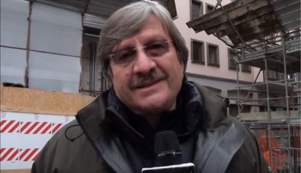 E' morto l'architetto Maurizio Sbaffo, presidente dell'Urban Center dell'Aquila