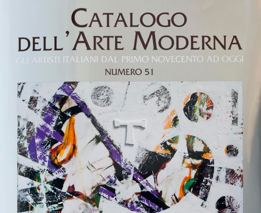 Roberto grillo nel catalogo dell arte moderna di giorgio for Moderna catalogo
