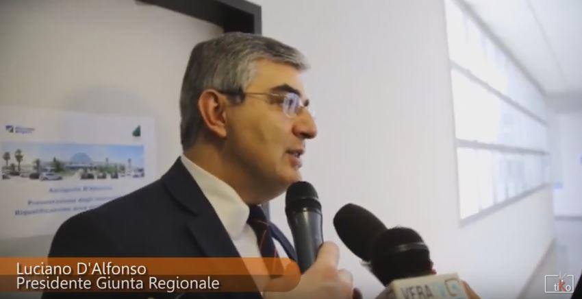 Ryanair, chiusura in Abruzzo, responsabile chi? In evidenza