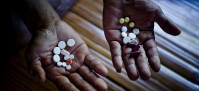 esportazione farmaci