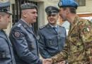 20160409 Cerimonia consegna attestati Police Training Course-009