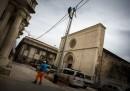 Abruzzo Earthquake Seventh Anniversary