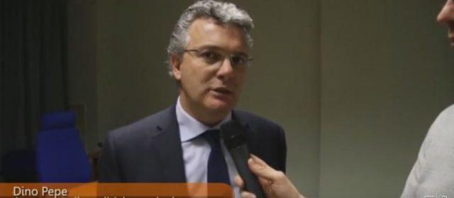 Agricoltura, Dino Pepe: presentato pacchetto giovani del Psr 2014-2020/Video