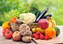 Boom di vendite di frutta e verdura