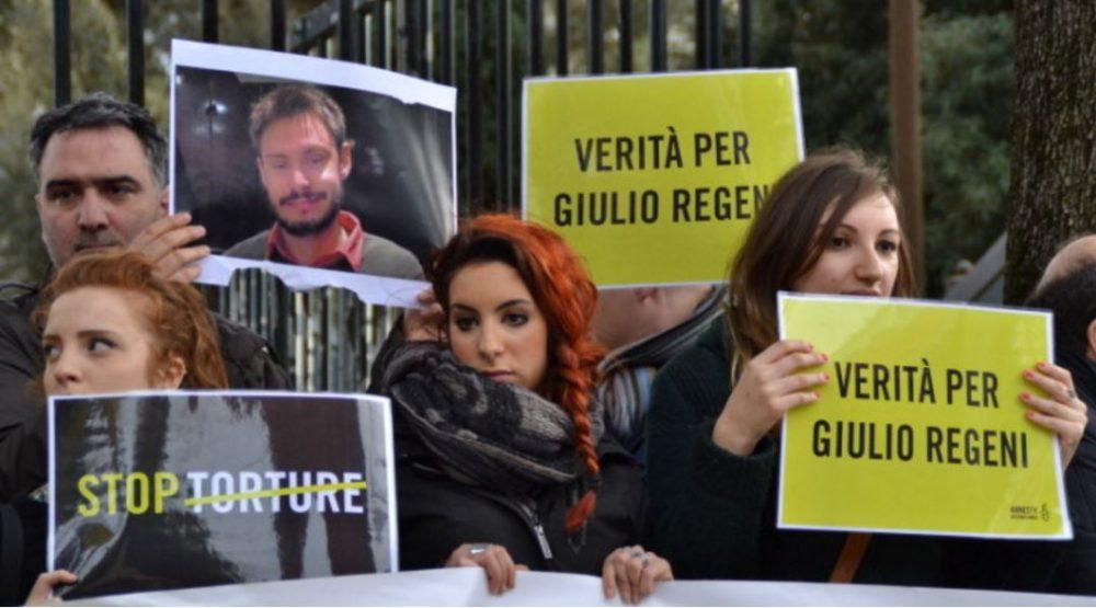 Regeni, genitori lanciano appello a Ue: Isolare Egitto, non collabora