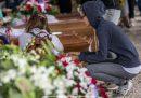 funerale amatrice
