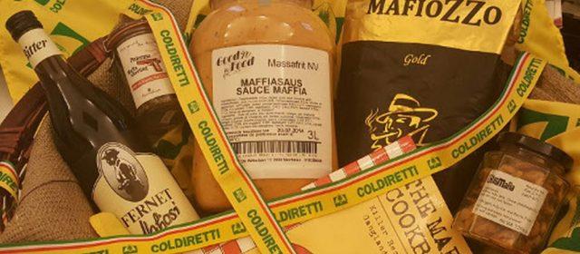 """Ue, Coldiretti: con stop a ristoranti """"La Mafia"""" inizia una lunga battaglia"""