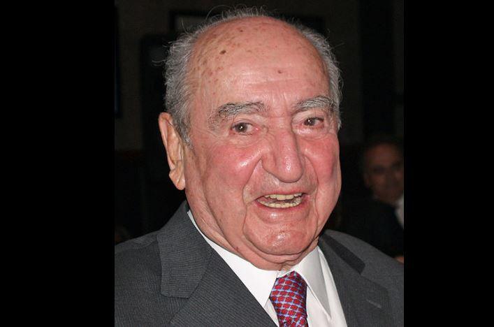 Morto a 98 anni l'ex premier greco Konstantinos Mitsotakis